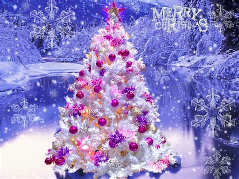 merry christmas tree wallpaper pictures images graphics and comments