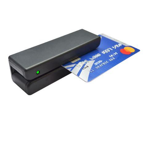 Card Reader 6slot Transparant lector de banda magn 233 tica 3nstar msr003 punto de venta m 233 xico