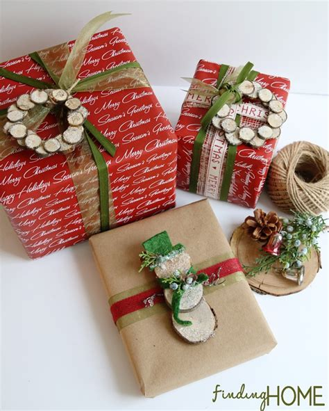 gift wrapping ideas find 15 easy diy and budget friendly