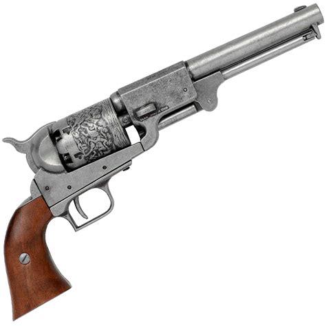 Colt Dragoon Revolver, USA 1848 » Colt Revolvers