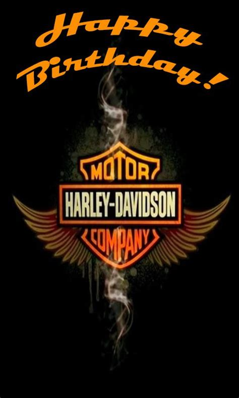 harley happy birthday images 57 best images about harley davidson pics on