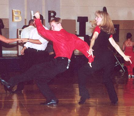professional swing dancing jeannie tucker online photos