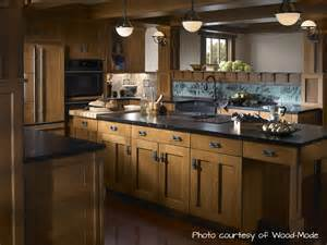 arts and crafts style kitchen cabinets arts and crafts kitchen ideas