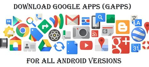 google apps gapps download latest gapps for android download latest gapps google apps for android phones