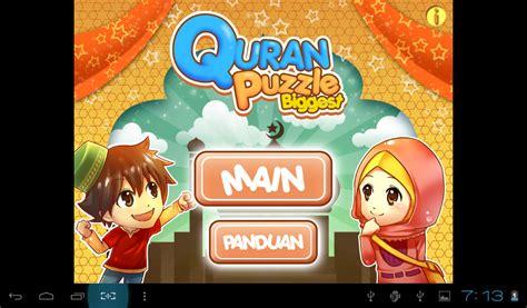 membuat game anak game anak muslim edukatif untuk menghafal al quran map