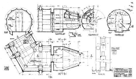 millennium falcon floor plan meze blog the complete conceptual history of the millennium falcon