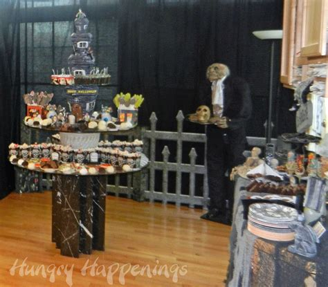 spooky halloween creepy kitchen decorations making the most haunted room at home mykitcheninterior spooky halloween creepy kitchen decorations making the