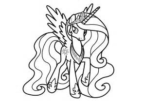 Coloriages De Dessins Anim 233 S Celestia