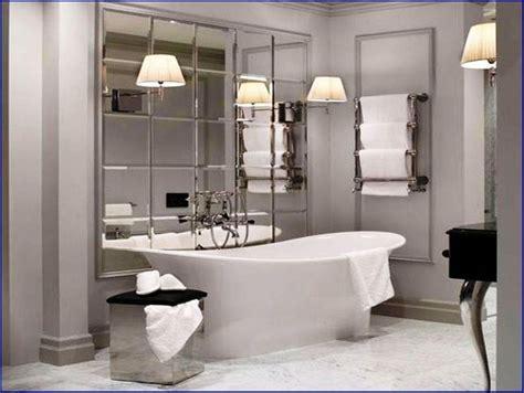 12x12 Mirror Tiles Decorating Ideas   http://wall