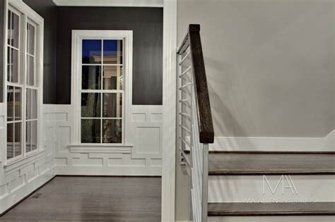 modern quot wainscoting quot details my someday home pinterest