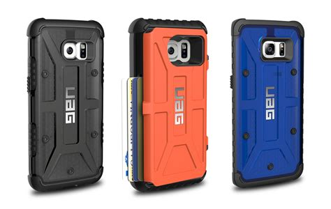 Uag Casing Samsung Galaxy Note 5 Armor Gear Back Cover armor gear releases three new cases for samsung
