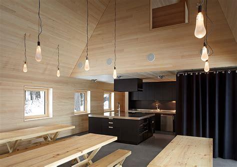 Innen Schiebetüren Holz by Schaerholzbau Ag 11 0060 Ein Haus Unter B 228 Umen