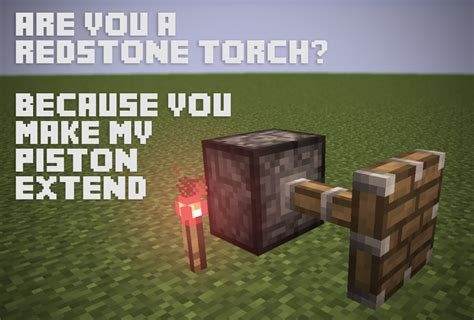 How Do You Make A Redstone L In Minecraft what are your best minecraft lines minecraft