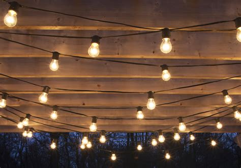 cafe patio lights lights strand lighting rental portland oregon