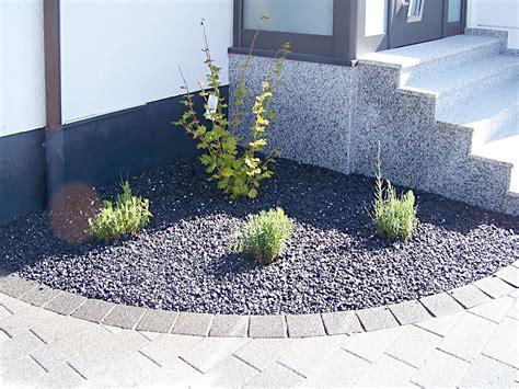 Gartengestaltung Steine Vorgarten by Gartenbau Schulte Referenzen