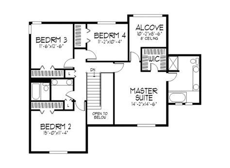 english tudor floor plans high farm english tudor home plan 091d 0249 house plans