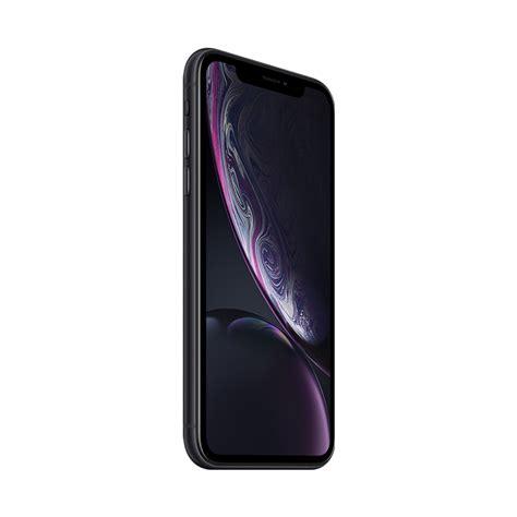 iphone xr black 64gb freephone