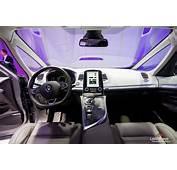 Nouveau Renault Espace 5 – Les Voitures