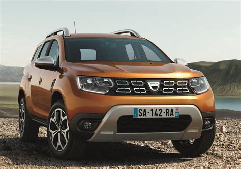dacia duster new 100 new dacia duster 2018 development new dacia