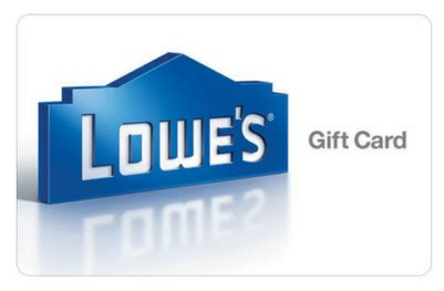 Lowes Discount Gift Cards - best lowes gift card discount coupons noahsgiftcard