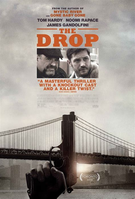 the drop dvd release date january 20 2015