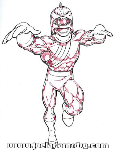 wild force power ranger printables pictures to pin on