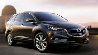 Madza Cx 9 The Best Of Cars The Mazda Cx 9