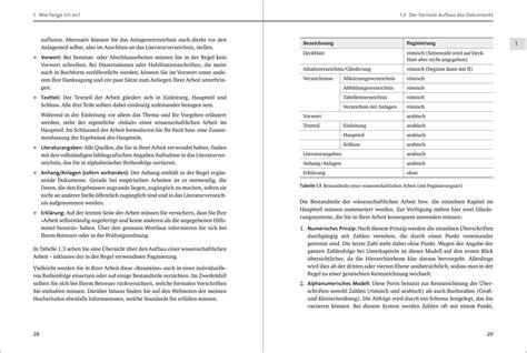 Vorlage Word Wissenschaftliche Arbeit wissenschaftliche arbeiten mit word 2013 susanne franz vierfarben