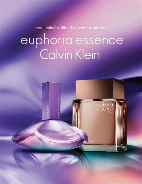Calvin Klein Euphoria Essence euphoria essence calvin klein perfume a new fragrance for 2015