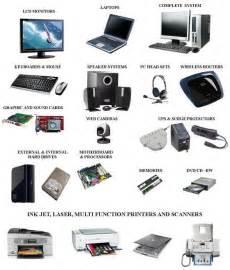 Computer Parts Computer Components Computer Components