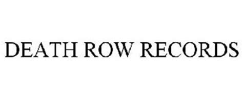 Row Records Phone Number Row Records Trademark Of Wideawake Deathrow Entertainment Llc Serial Number
