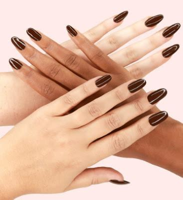 best nail color for brown skin the pitfall of best nail color for brown skin nails magazine
