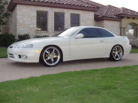 lexus sc400 thinking about a sc400