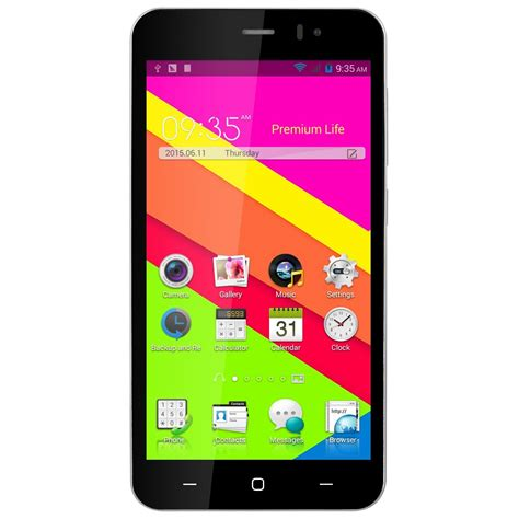 android unlocked phones unlocked 5 quot dual sim android 4 4 smartphone dual 3g gsm mobile cell phone