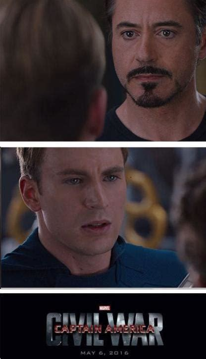 Meme Generator Civil War - marvel civil war 2 blank meme template imgflip