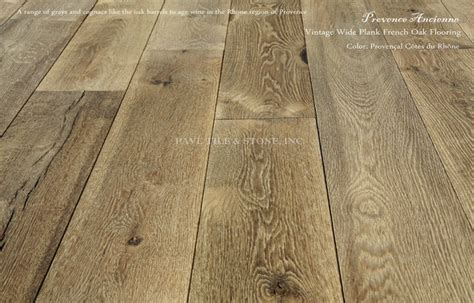 Floor And Decor Arizona provence ancienne wide plank french oak flooring