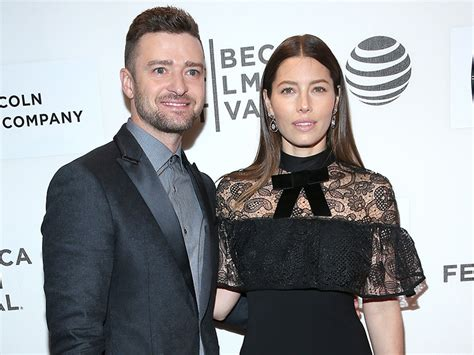 Biel Is In With Justin Timberlake by Biel On Working Relationship With Justin