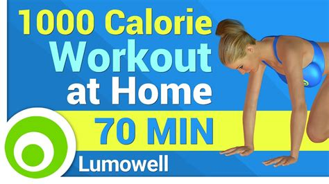 1000 calorie workout at home 28 images burn 1000