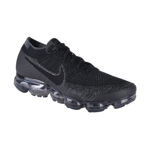 sepatu olahraga running black jual nike running air vapormax flyknit sepatu olahraga
