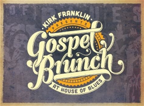 house of blues gospel brunch win tickets to house of blues gospel brunch