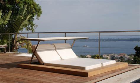 deckbett kaufen outdoor bett n 252 tzliche tipps zur planung tolle designideen