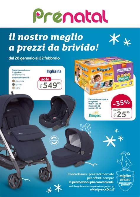 prenatal catalogo volantino catalogo pr 233 natal al 22 febbraio 2016 volantino az