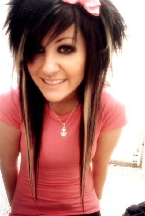 Emo Cut Hairstyles by Latest Emo Hairstyles Istyle 360