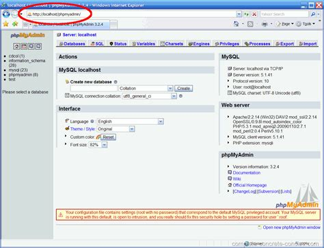 tutorial php localhost advanced tutorial saving highscores with mysql databases