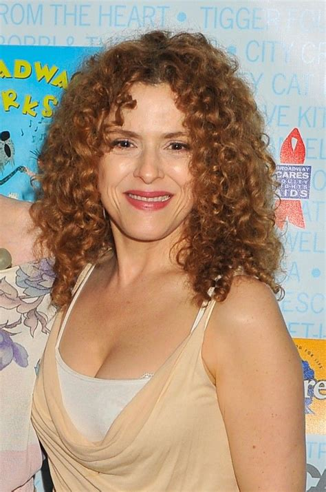 bernadette hairstyle how to 526 best bernadette peters images on pinterest