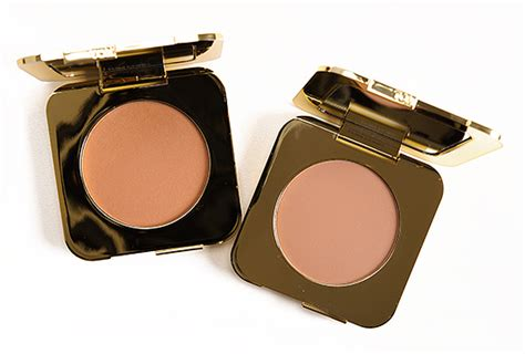 tom ford terra bronzing powder review  swatches