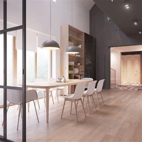 interior design architects minimal scandinavian house kolodishchi mindsparkle mag