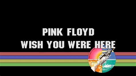 wish you were here pink pink floyd wish you were here