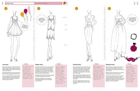 Design Clothes Tips | fashion designing drawing tips www pixshark com images
