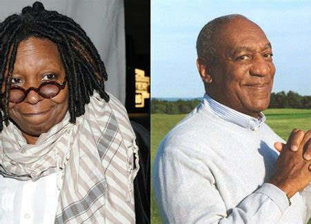 whoopi goldberg skeptical about bill cosby rape allegations whoopi goldberg changes stance on cosby accusations bossip